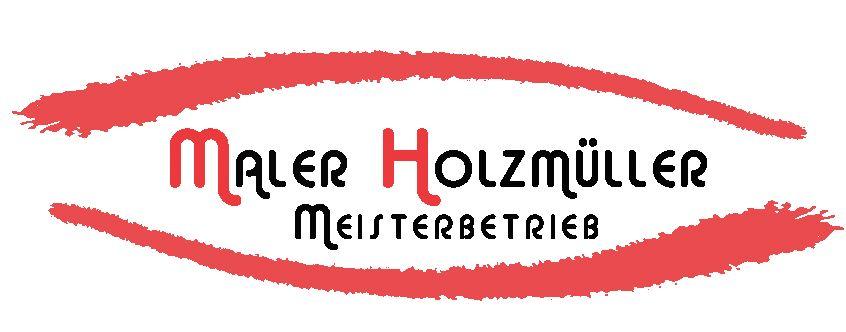 Logo Malermeister Holzmüller