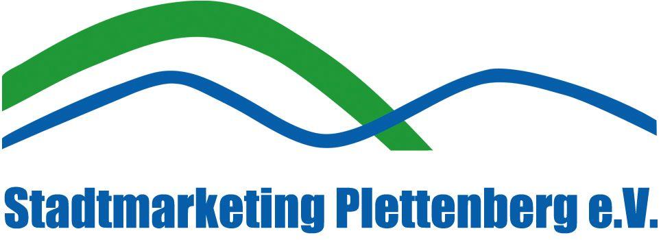 Logo Stadtmarketing Plettenberg e.V.
